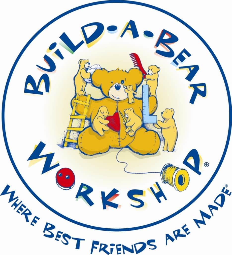 Build a Bear Logo