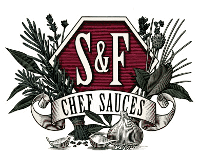 LOGO Sf sauces
