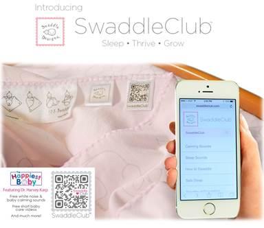 Swaddle Club