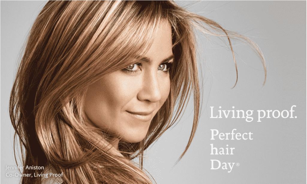 Living Proof Jennifer Aniston