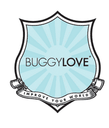 Buggy Love Logo