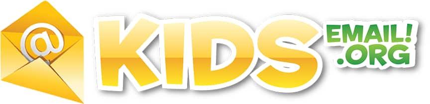 Kids Email Logo