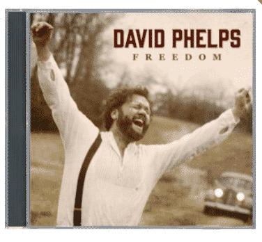 David Phelps 1