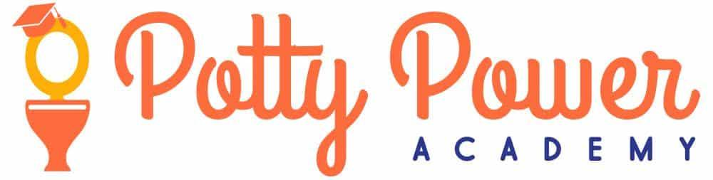Potty Power Logo