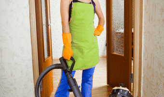 """15 Things You Can Do in """"5 Minutes or Less"""" to Make Your Home Cleaner!"""