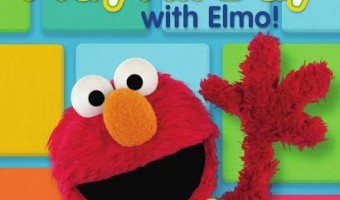 #Win Sesame Street: Play All Day With Elmo DVD (3 Winners) Ends 9/17