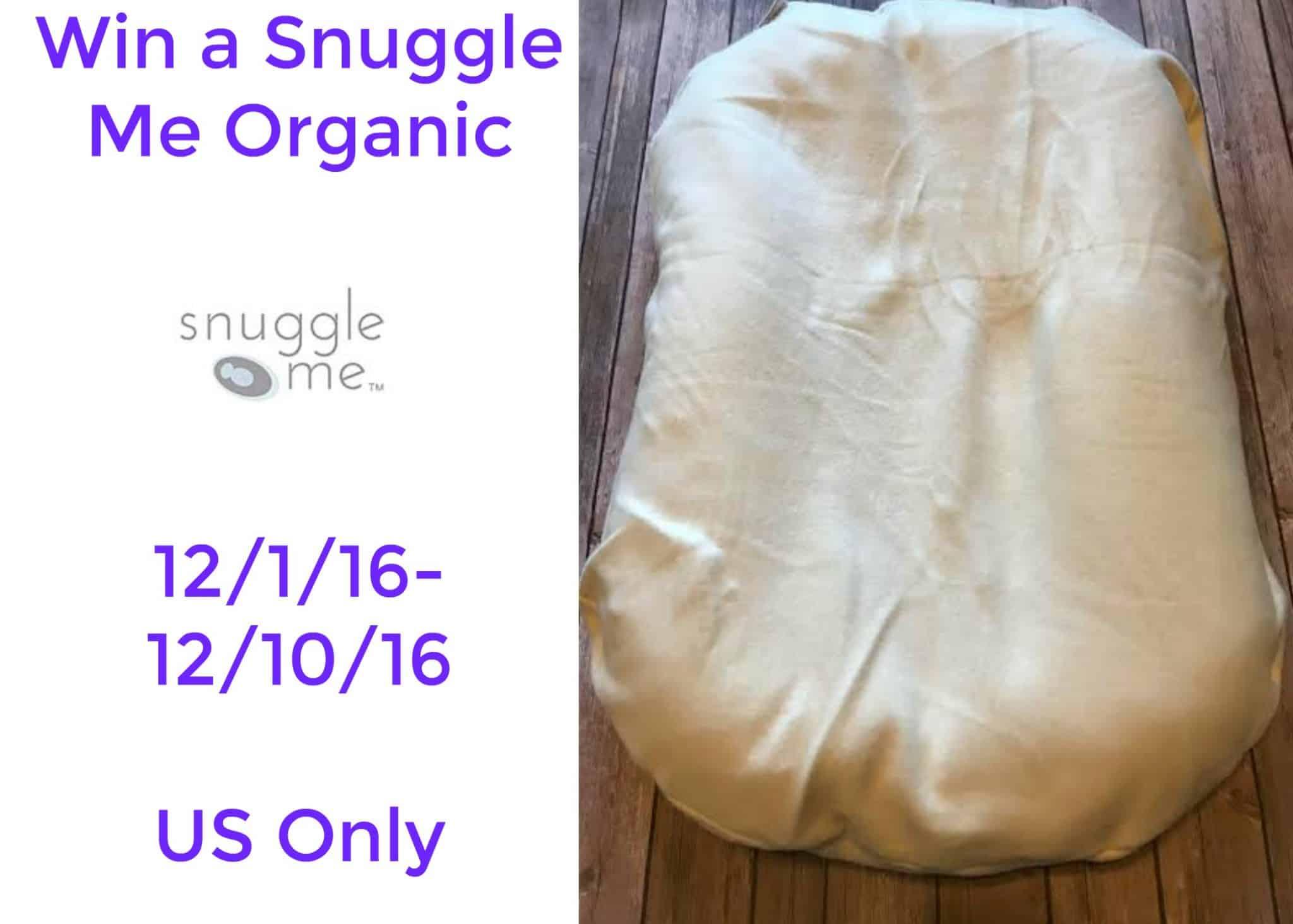 snuggle-me-giveaway