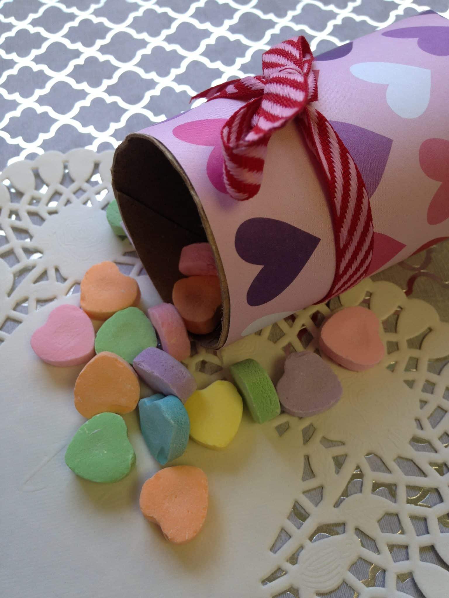 Valentine's Day Treat 3