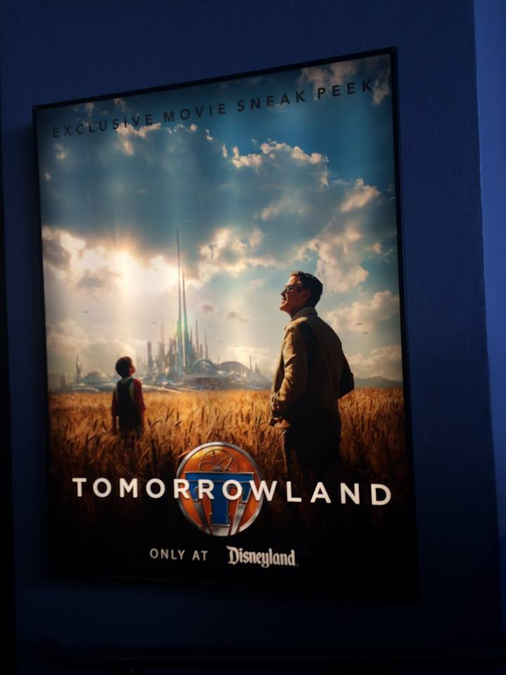 Tomorrowland Preview 1