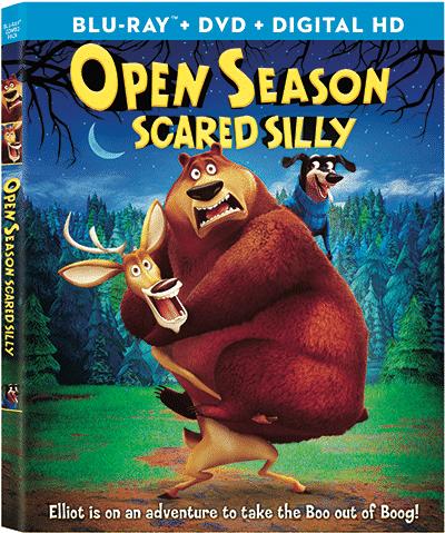 Open Season 1