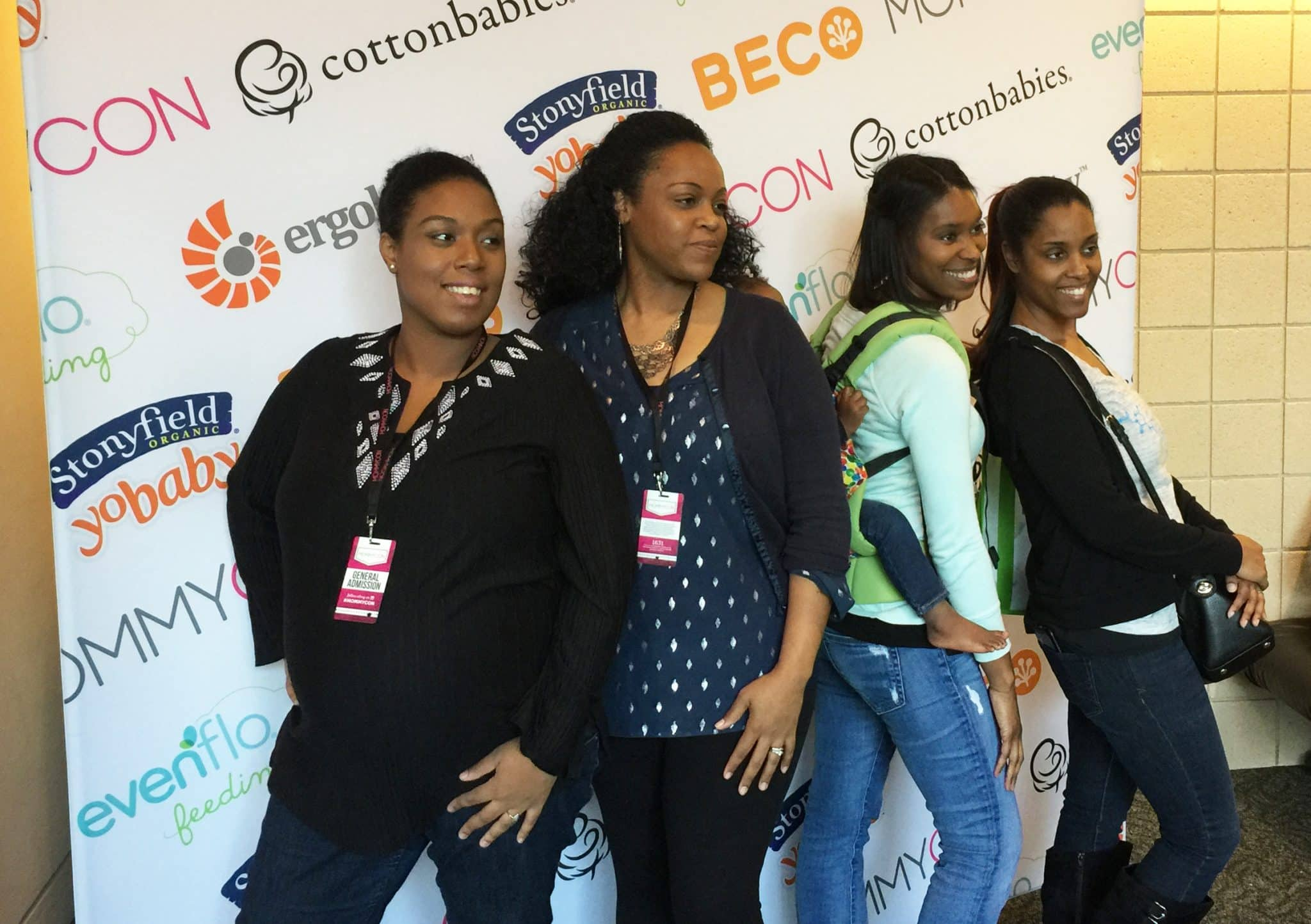 MommyCon Ticket Giveaway   ThisNThatwithOlivia.com