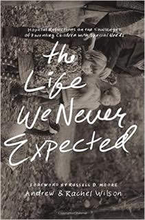 The Life We Never Expected Review and Giveaway #LifeWeNeverExpected #FlyBy | ThisNThatwithOlivia.com