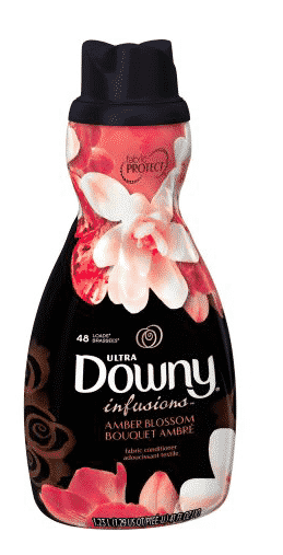 Free Bottle of Downy Fabric Softener (after cash back) | ThisNThatwithOlivia.com