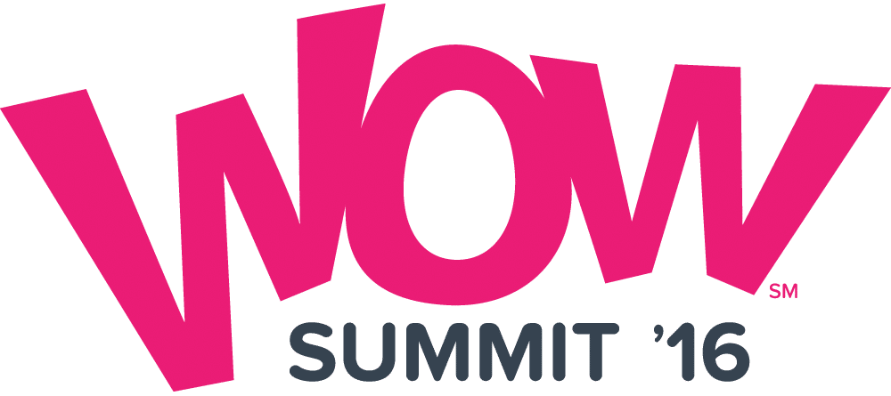 Come to the WOW Summit Oct 7-8 + Ticket Giveaway! #WOWsummit  #Moms #Parenting #WashingtonDC