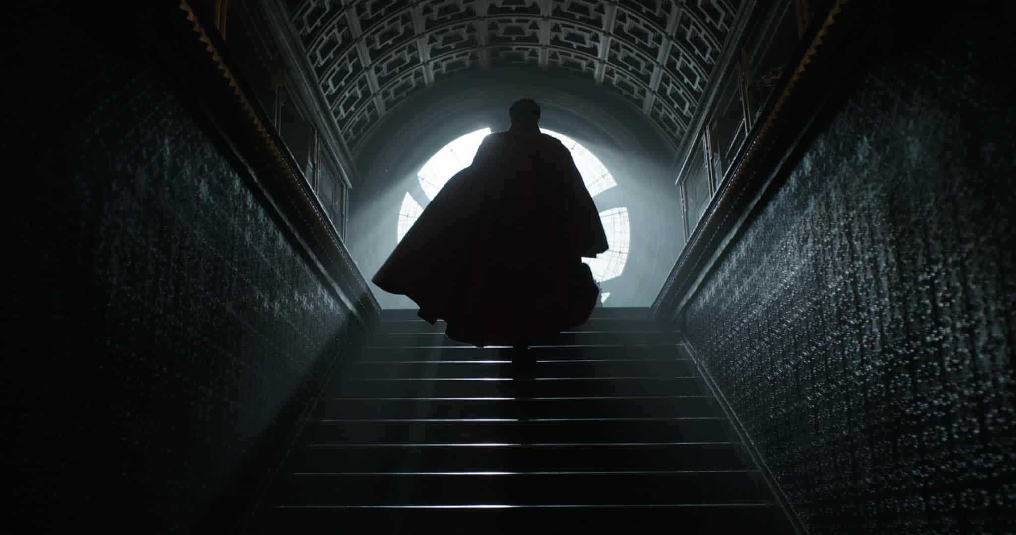 NEW Featurette for Marvel's Doctor Strange! #DoctorStrange   ThisNThatwithOlivia.com