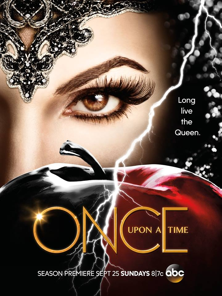 Interview with Creators & Executive Producers of Once Upon a Time #OnceUponATime #ABCTVEvent | ThisNThatwithOlivia.com