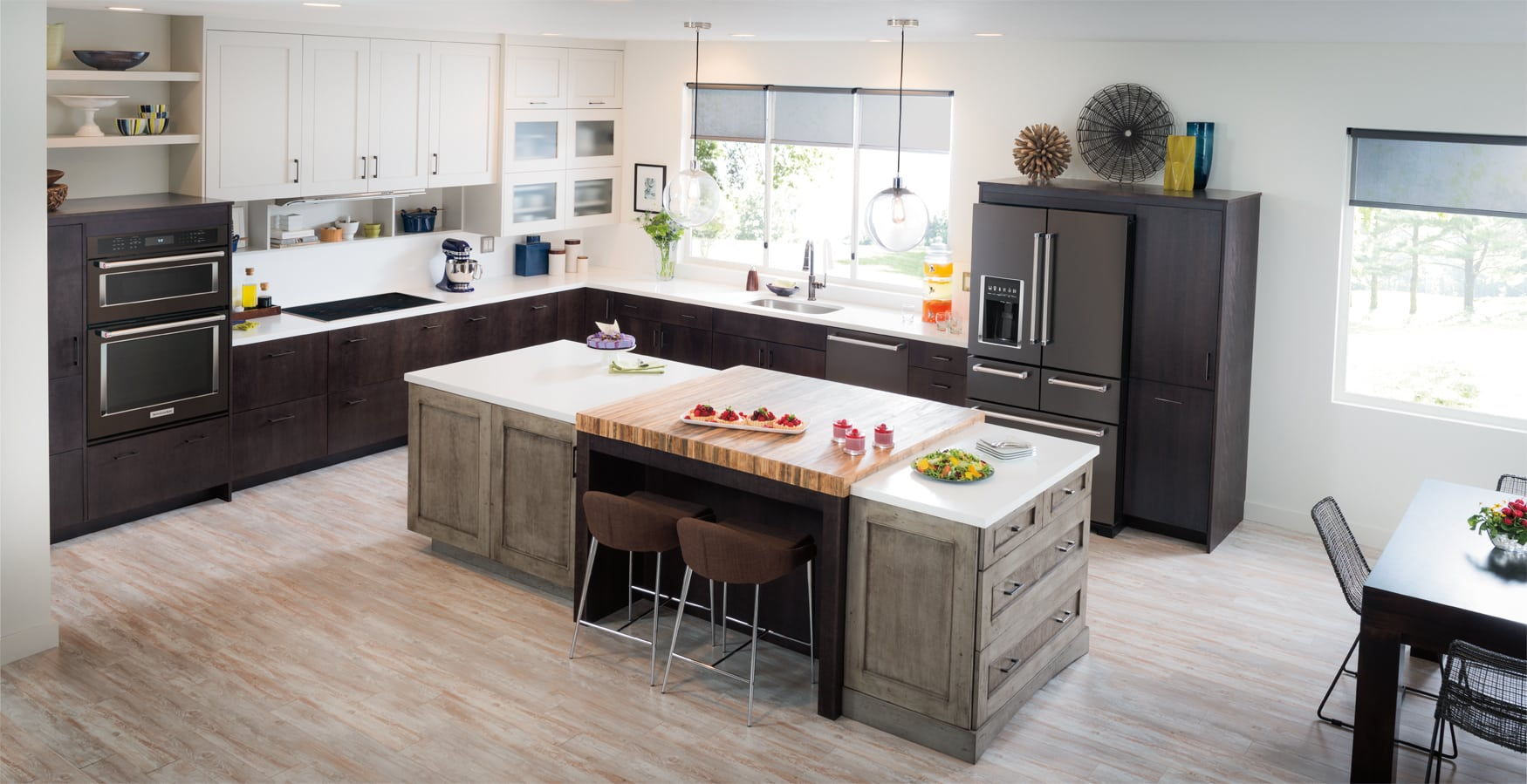 KitchenAid Products from @BestBuy Help Prep Your Kitchen for the Holidays #ad