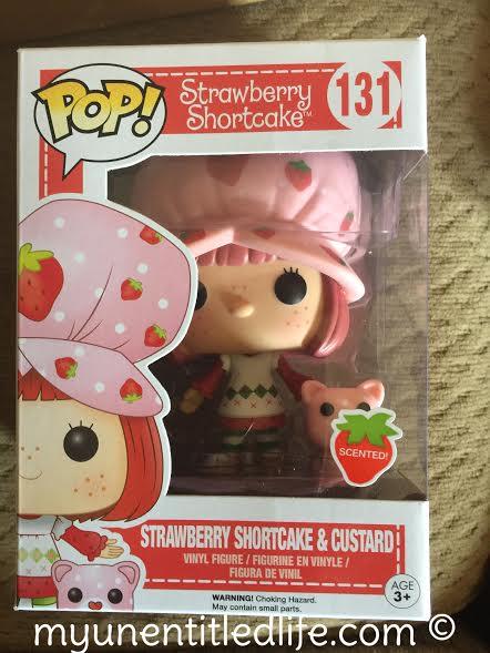 Enter to win a Strawberry Shortcake Gift Set   ThisNThatwithOlivia.com