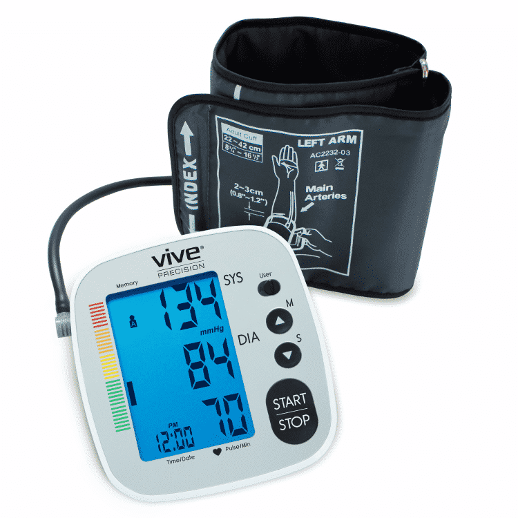 Stay Healthy with Vive Health | ThisNThatwithOlivia.com