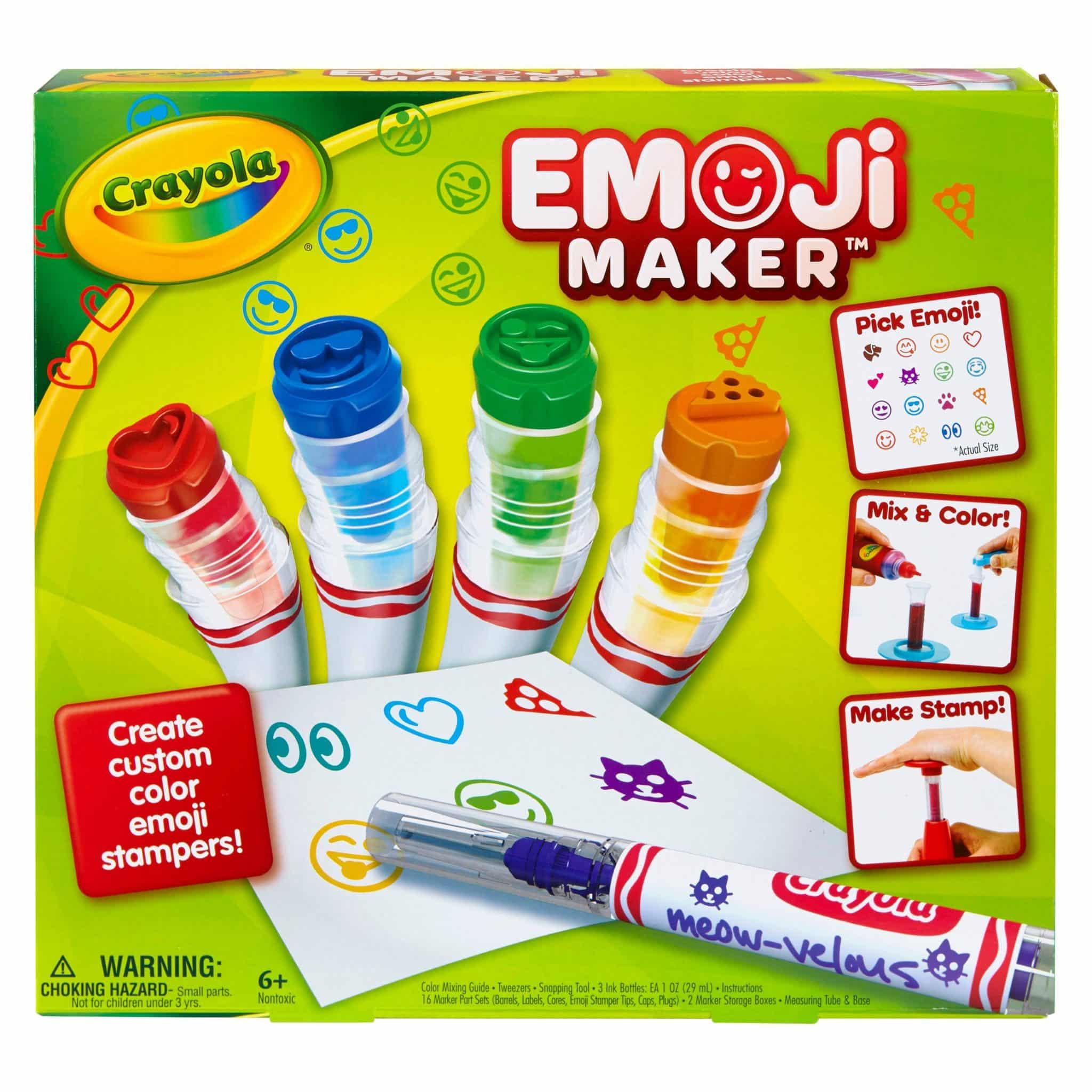 emoji-maker
