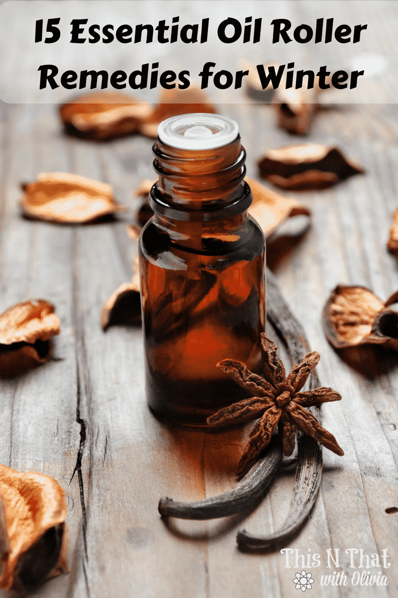 15 Essential Oil Roller Remedies for the Winter Season! # ...