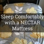 Sleep Comfortably with a Nectar Mattress