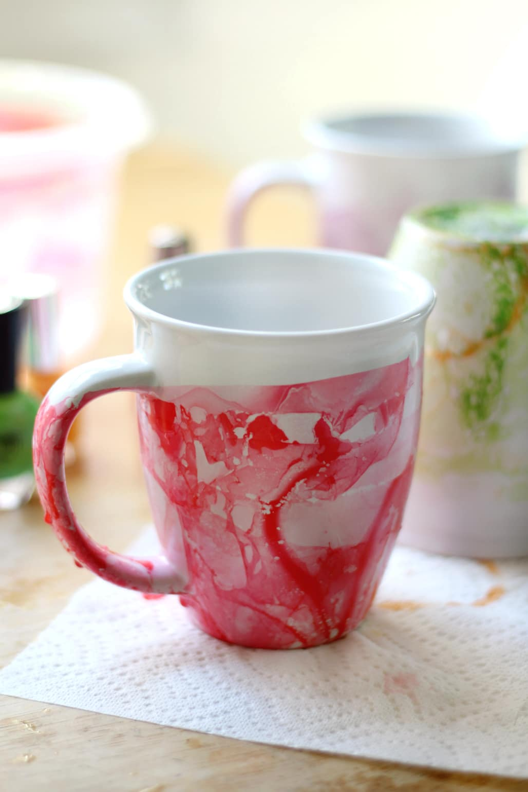 20 DIY Mother's Day Crafts