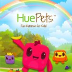 Free Printable Coloring & Activity Book From HuePets + $25 Amazon Gift Card Giveaway (Ends 4/30) @eathues #HuePets
