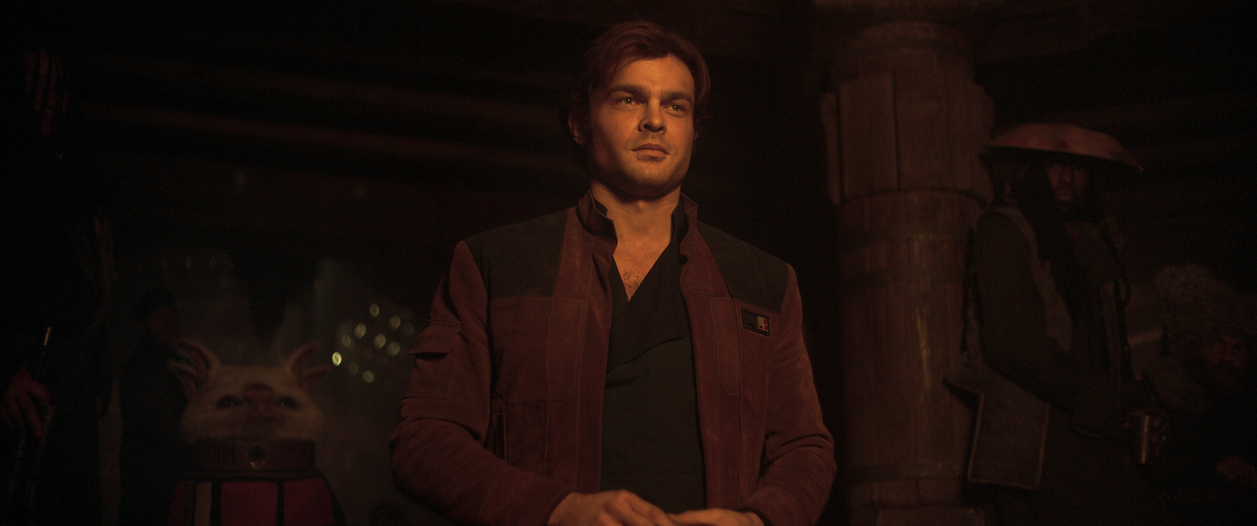 Solo: A Star Wars Story NEW Trailer + Poster #HanSolo
