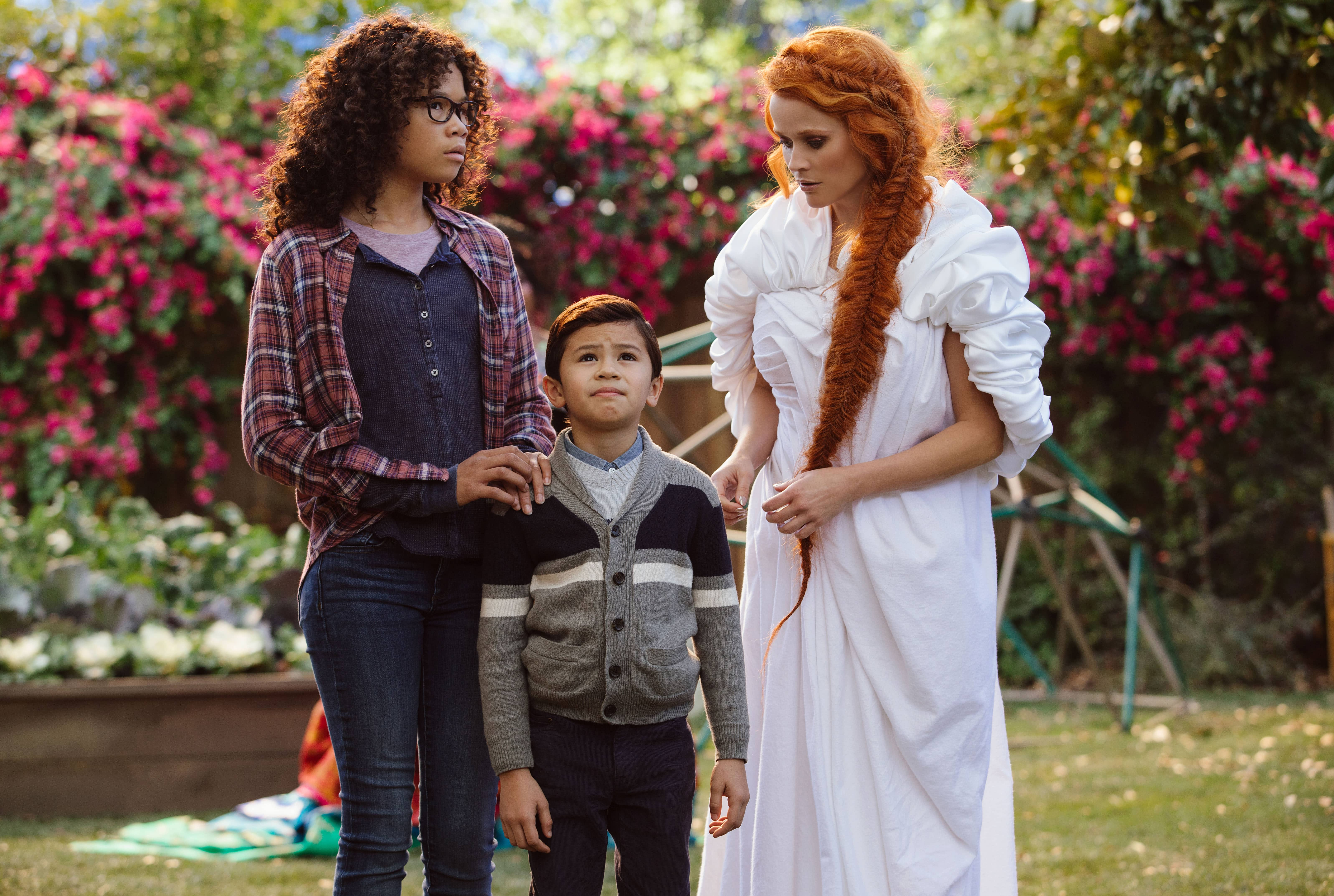 Enter to Win A Wrinkle In Time Digital Copy (Ends 7/6) #WrinkleInTimeBluray