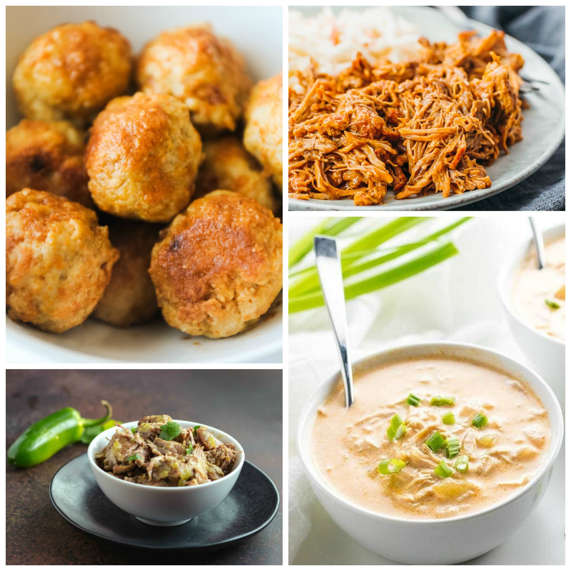 29 Delicious Keto-Friendly Instant Pot Recipes!