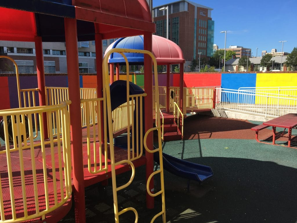 Our Stay at the Ronald McDonald House Charities of Baltimore