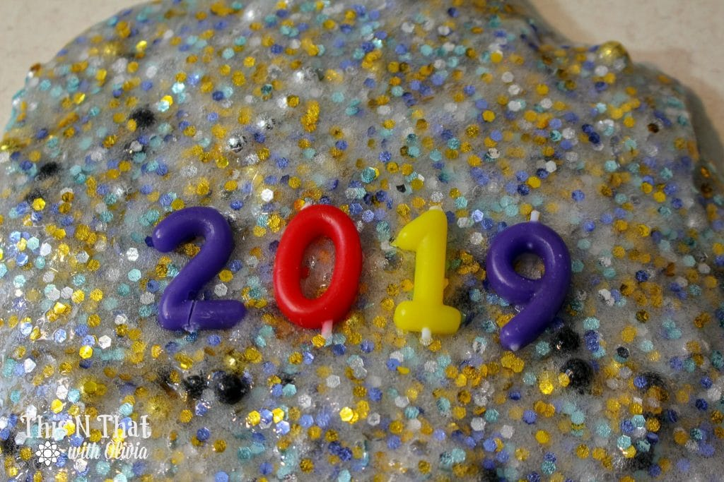 Things To Do New Year 2018