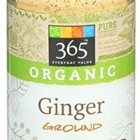 365 Everyday Value, Organic Ginger Ground, 1.52 Ounce