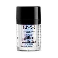 White Cosmetic Glitter