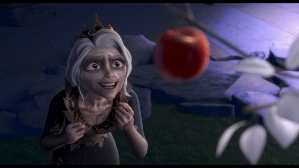 Exclusive Interview with Tony Bancroft {Voice Director of Red Shoes and the Seven Dwarfs}