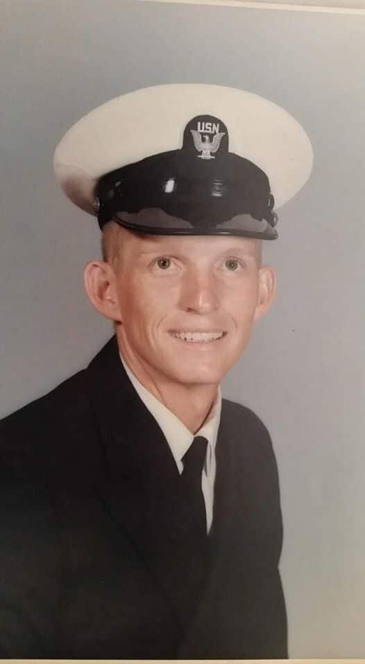 My Dad -served in the US Navy