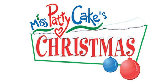 Christmas Gift Idea -->> Miss Pattycake Christmas Bundle!
