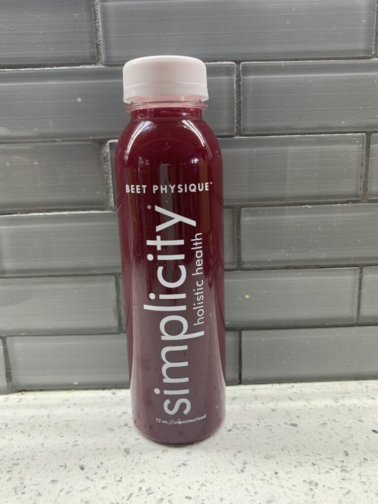 Beet Physique