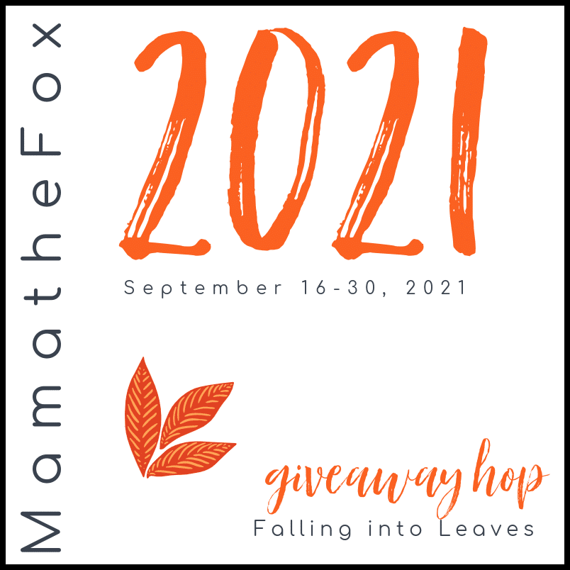 Falling Into Leaves Giveaway Hop (Ends 9/30)